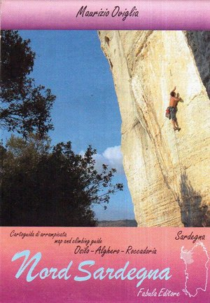Nord Sardegna Carta Di Arrampicata 1/95d