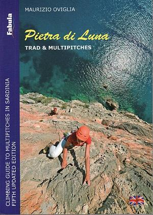Pietra Di Luna - Trad & Multi Pitches
