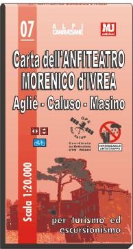 07 Anfiteatro Morenico D'ivrea 1:20.000
