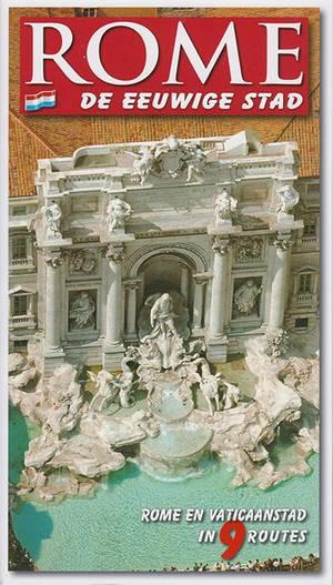 Rome De Eeuwige Stad In 9 Routes
