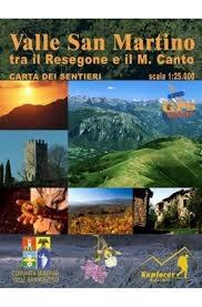 Valle San Martino 1:25.000