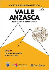 05 Valle Anzasca 1:25.000