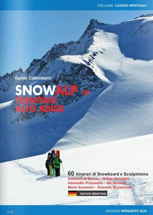 Snowalp In Trentino Alto Adige