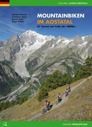Mtb Mountainbiken Im Aostatal Versante