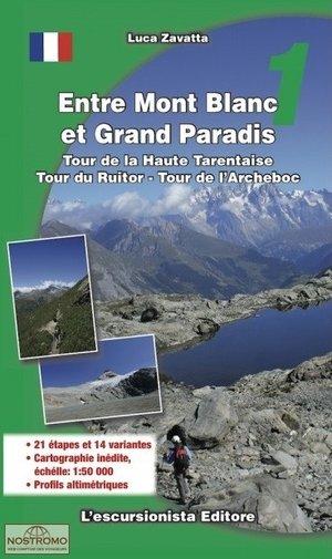 Entre Mont Blanc Et Grand Paradis