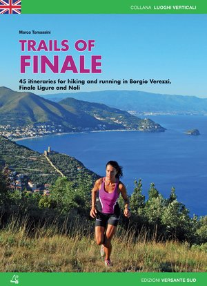 Trails Of Finale (hiking Ligurie)