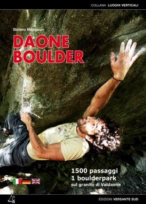 Daone Boulder (versante Sud)