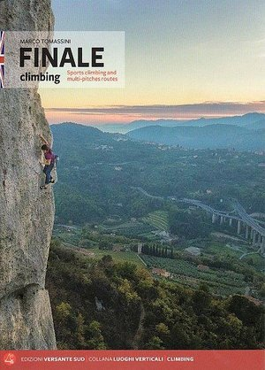 Finale Climbing Versante Sud English version