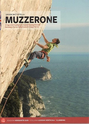 Muzzerone Crags Multipitch Klimgids