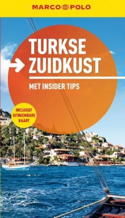 Turkse Zuidkust Marco Polo