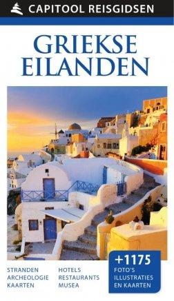 Griekse eilanden Capitool reisgids