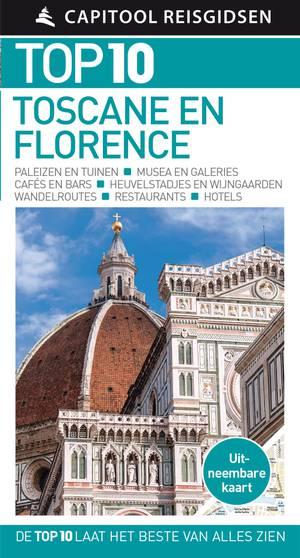 Capitool Top 10 Toscane & Florence