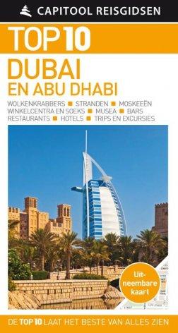 Top 10 Dubai en Abu Dhabi