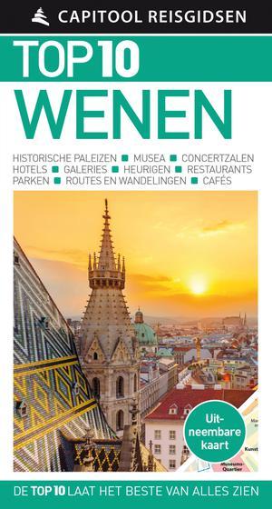 Capitool Reisgidsen Top 10 Wenen
