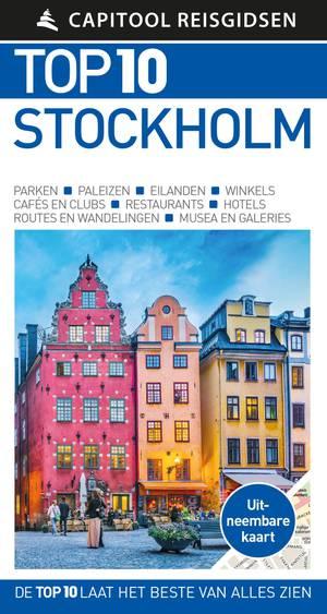 Capitool Top 10 Stockholm