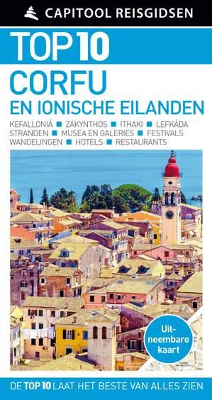 Corfu en Ionische Eilanden