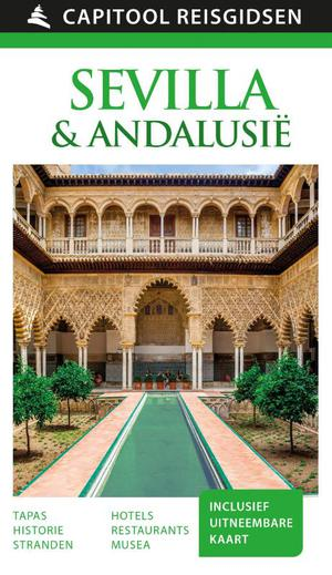 Capitool Sevilla & Andalusië