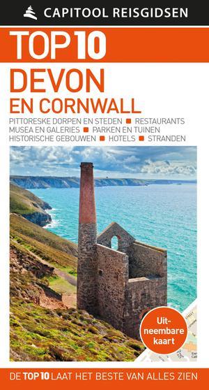 Capitool Top 10 Devon en Cornwall