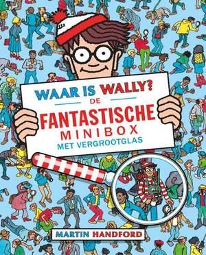 Waar is Wally? De fantastische minibox