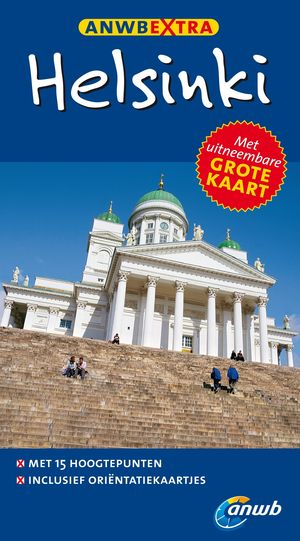 Helsinki AWNB extra reisgids