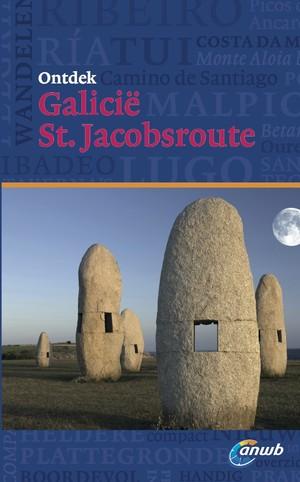 Galicië en St. Jacobsroute