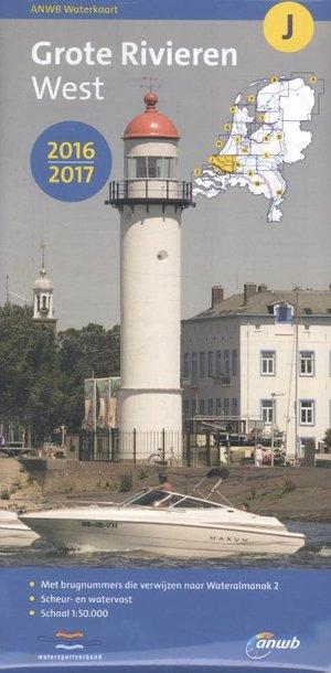Grote rivieren West 2016 ; 2017