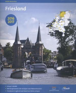 Friesland 2016-2017