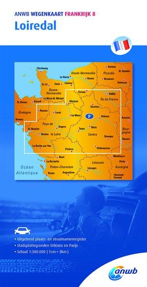 Frankrijk 8 Loiredal