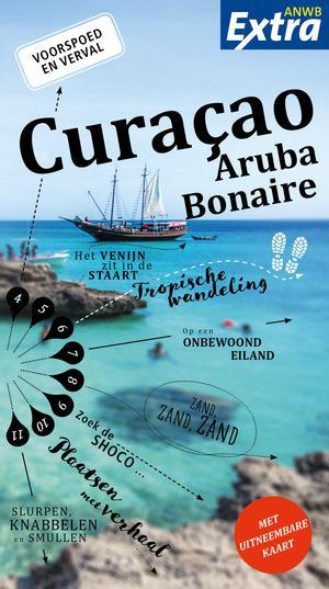 Curacao, Aruba en Bonaire ANWB Extra