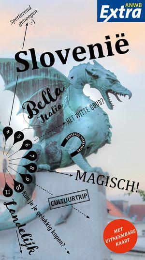 Slovenië ANWB Extra
