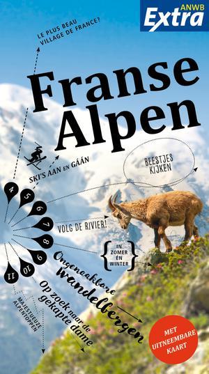 Extra Franse Alpen