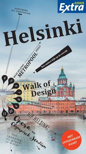 Helsinki ANWB Extra