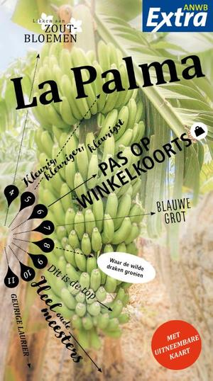 La Palma  ANWB Extra
