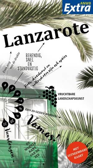 LANZAROTE ANWB Extra