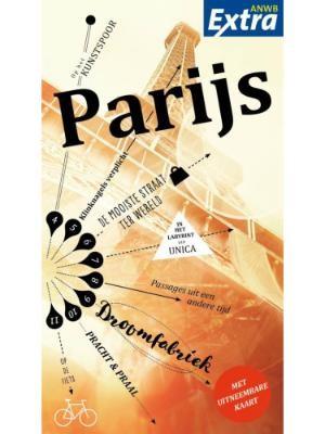 PARIJS ANWB Extra