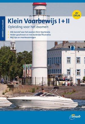 CURSUSBOEK KLEIN VAARBEWIJS I EN II INCL CD-ROM