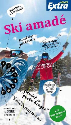 Ski amadé ANWB Extra