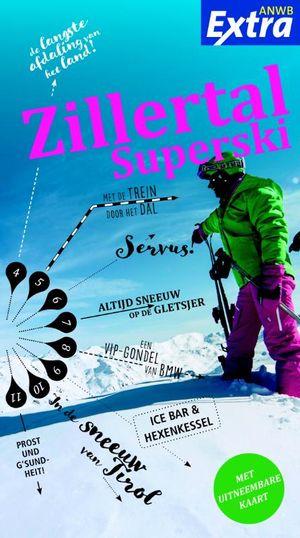 Zillertal Superski  ANWB Extra