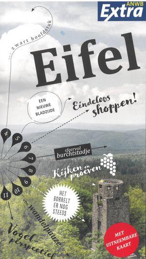 Eifel ANWB Extra reisgids