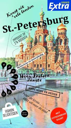 St. Petersburg ANWB Extra