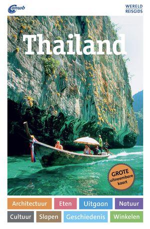 Wereldreisgids Thailand
