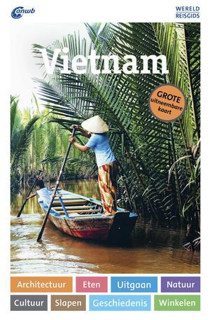 Wereldreisgids Vietnam