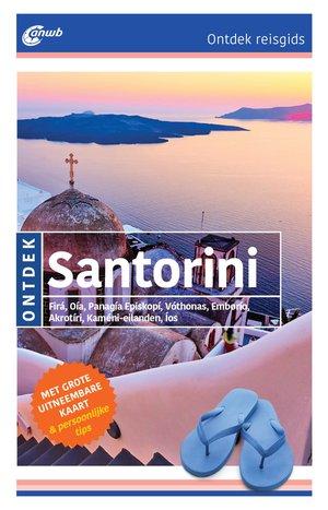 Santorini ANWB Ontdek