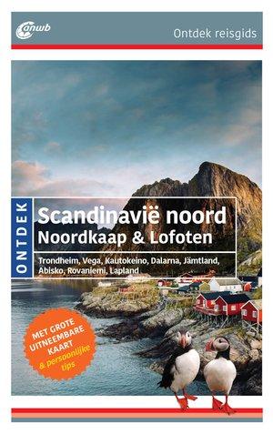 Scandinavië noord & Lofoten ANWB Ontdek