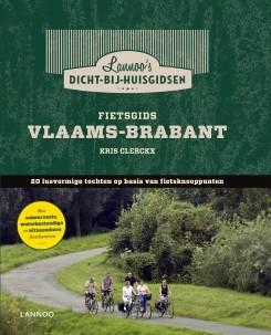 Fietsgids Vlaams-Brabant