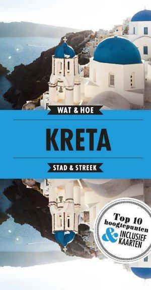 Kreta Wat & Hoe Reisgids