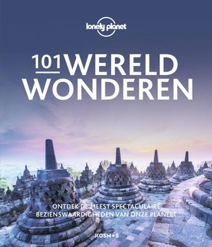 Lonely Planet 101 Wereldwonderen