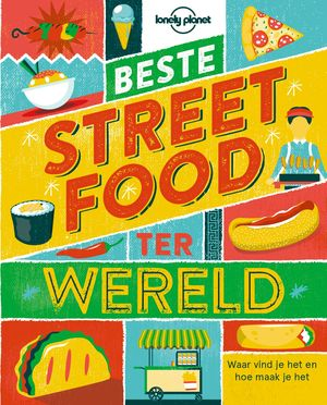 Lonely Planet Beste streetfood ter wereld