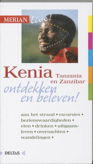 Kenia Tanzania en Zanzibar
