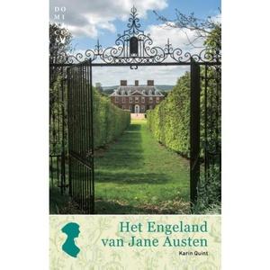 Het Engeland van Jane Austen